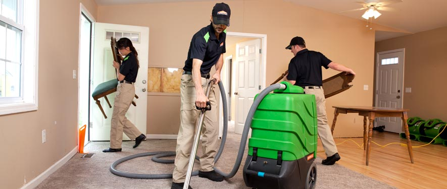 Martinsville, VA cleaning services